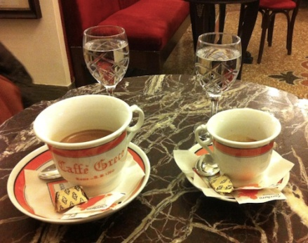 Café Greco 1