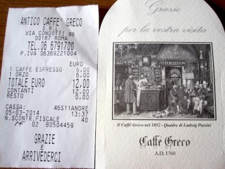 Café Greco 13