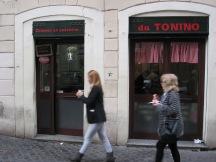 Restaurante da Tonino