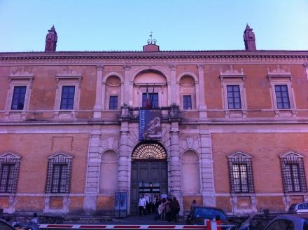 Villa Giuglia