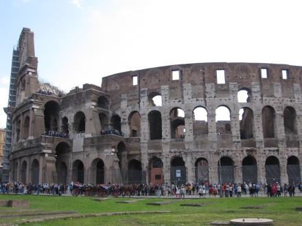 Coliseo 5