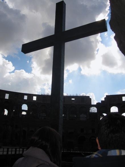 Coliseo 7
