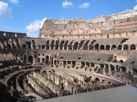Coliseo 9