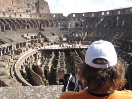 Coliseo Calavera