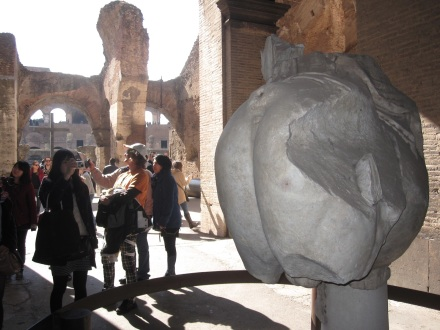 Coliseo Est Ecuestre